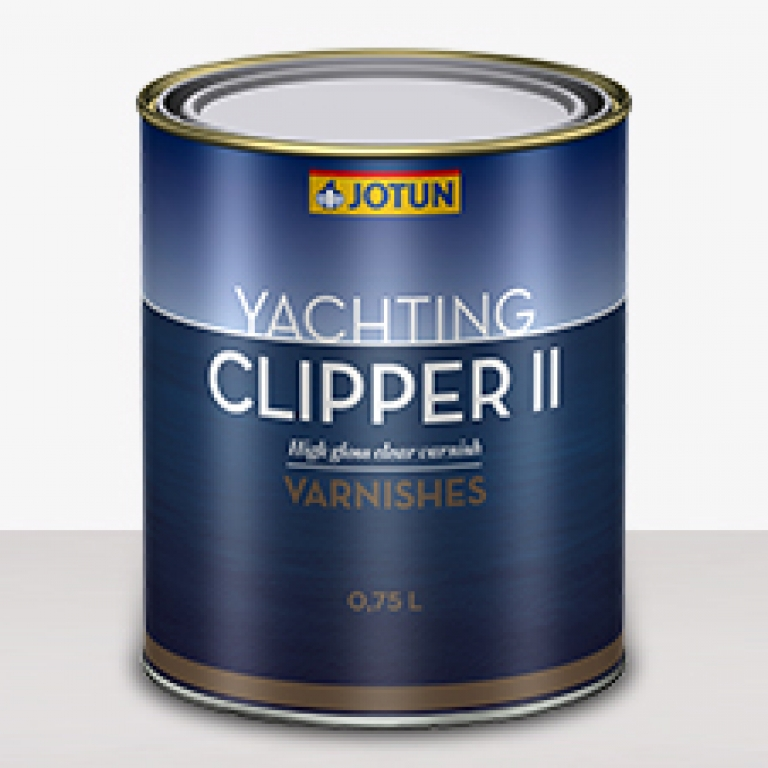 Jotun Yachting Clipper II