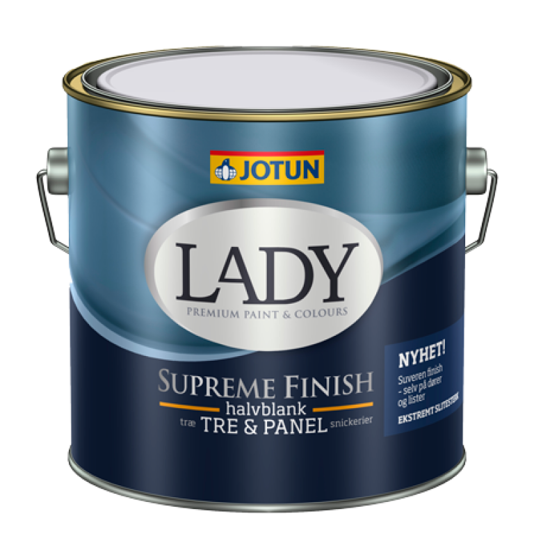 Jotun LADY Supreme Finish 40
