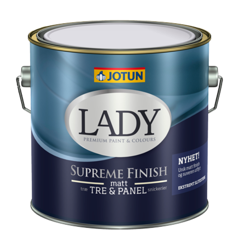 Jotun LADY Supreme Finish 05