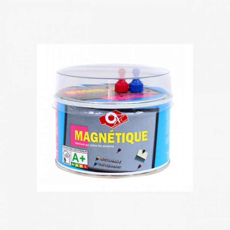 OXI Magnetique - Magnetmaling 250 ml