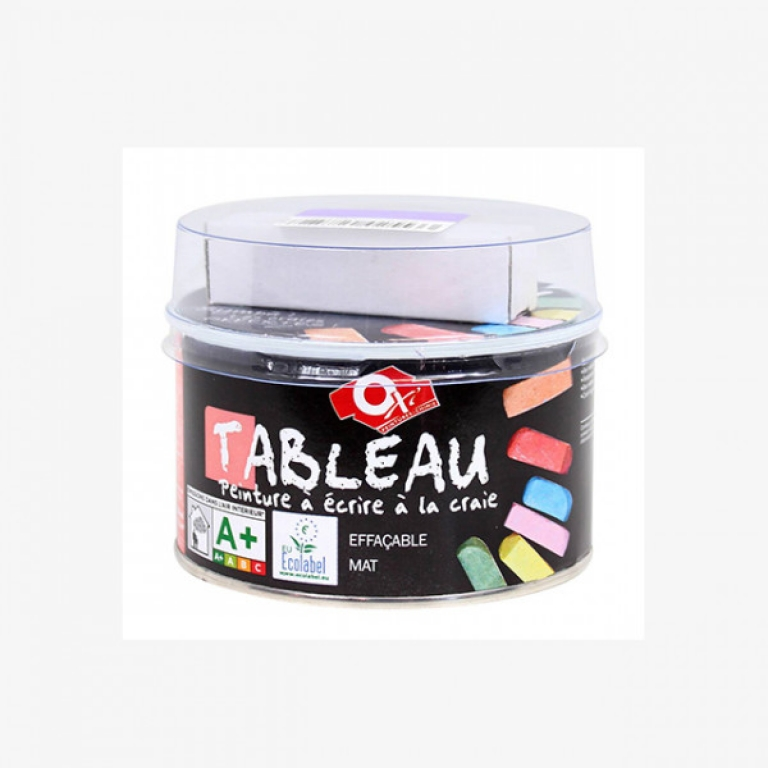 OXI Tableau - Tavlemaling 250 ml