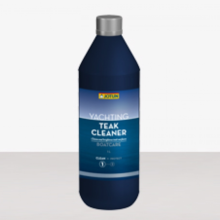 Jotun Yachting Textile Cleaner 1L