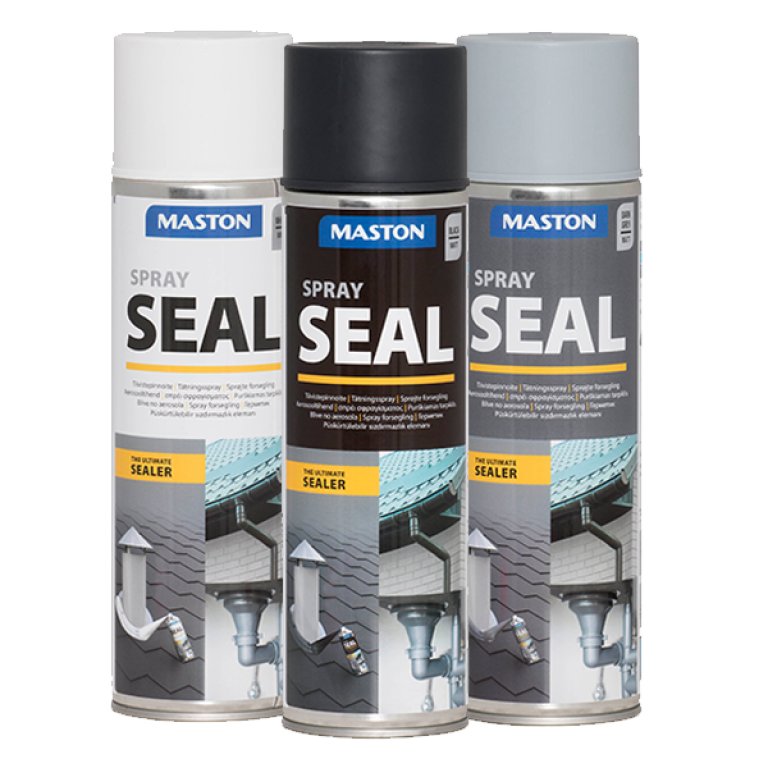 Maston Spray Seal 500 ml.