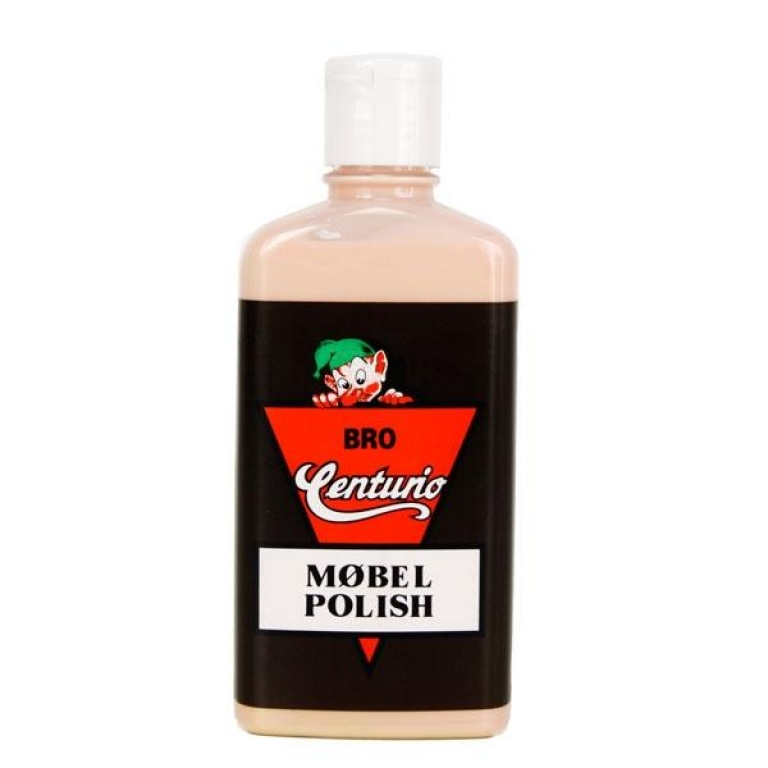 Centurio Møbelpolish 175 ml.