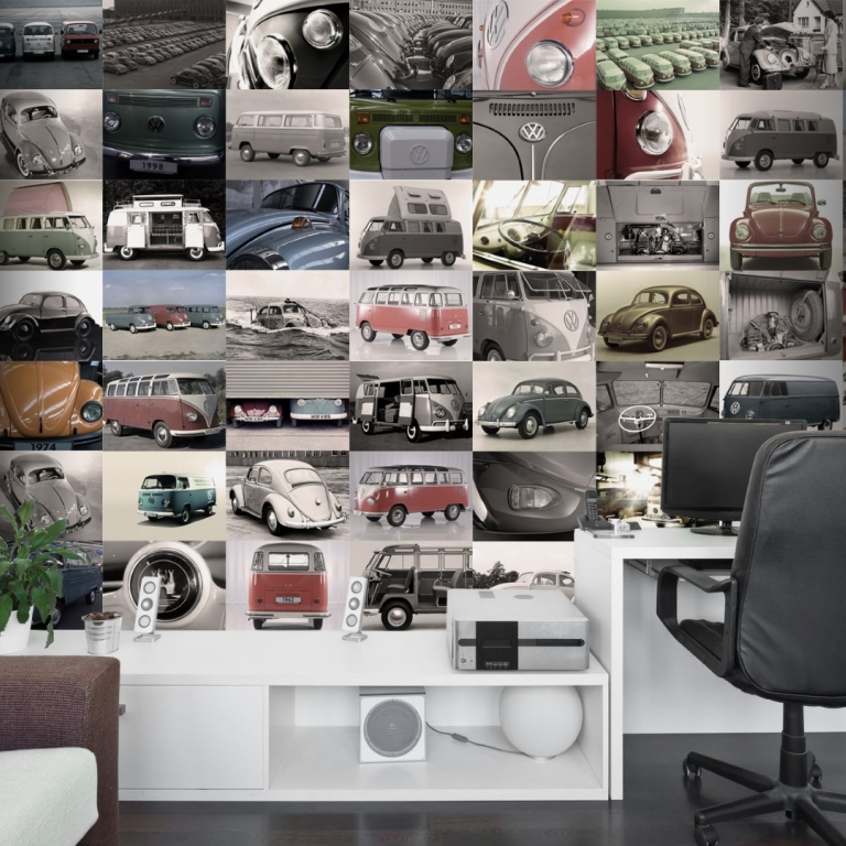 Creative Collage VW official