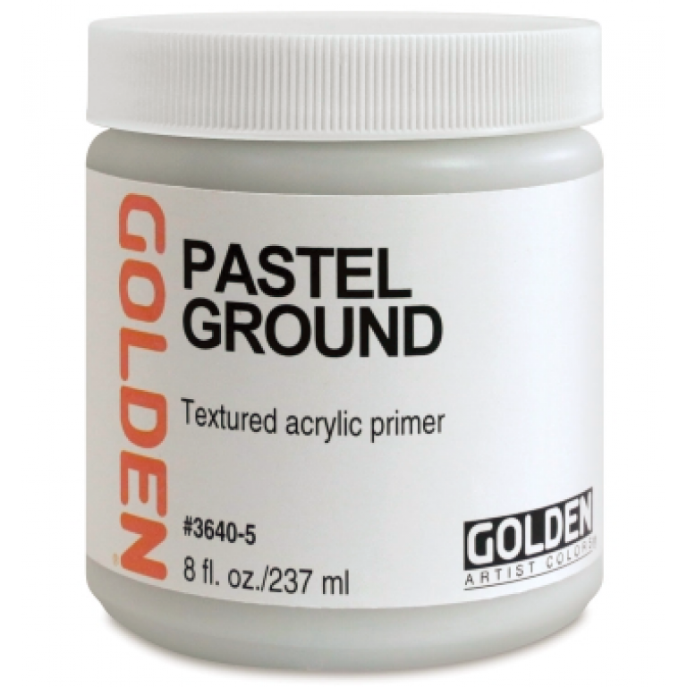 Golden Pastel Ground 473 ml.
