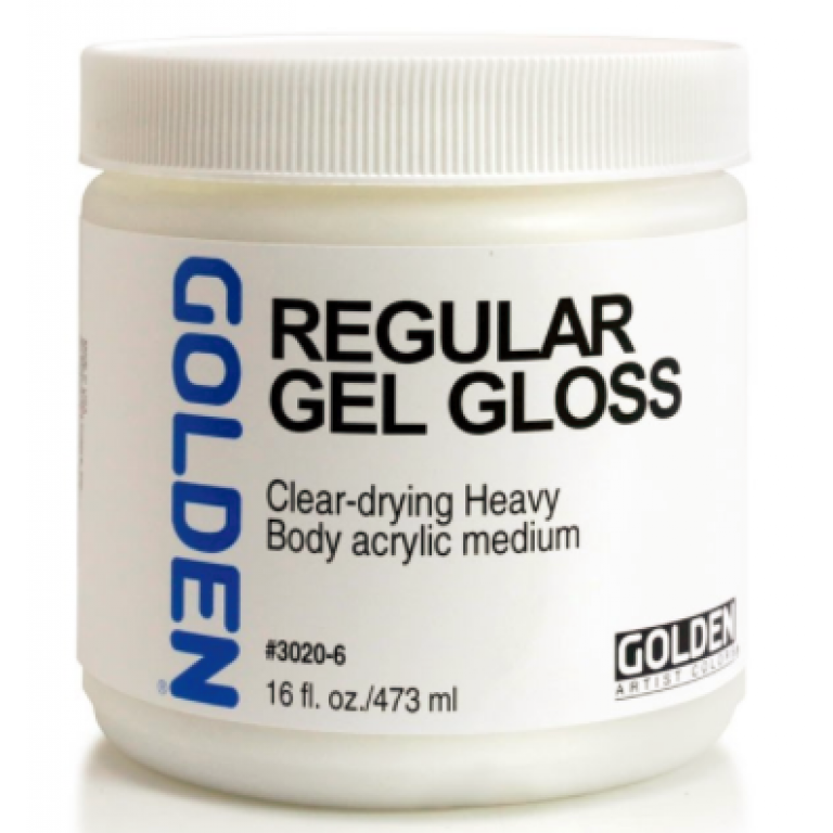 Golden Regular Gel Gloss 473 ml