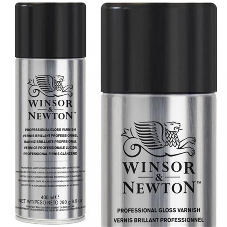 Professionel Varnish Winsor & Newton...